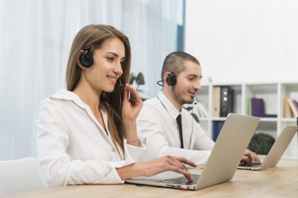 Liberty Plus – Hotline informatique pour TPE et PME